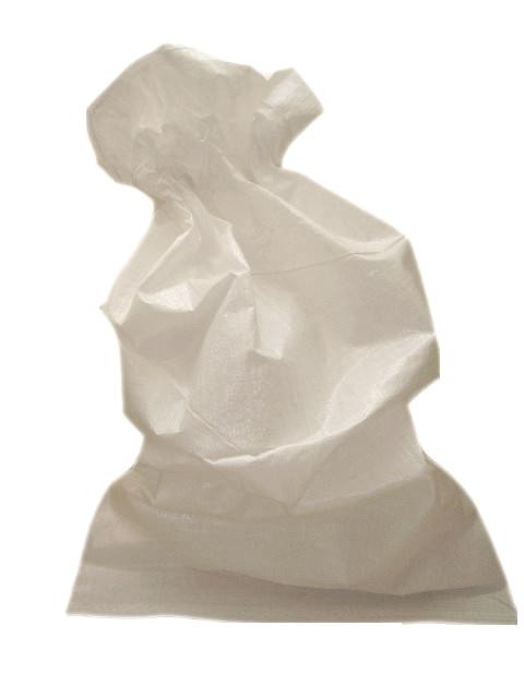 Körszövött polipropilén (PP) zsák